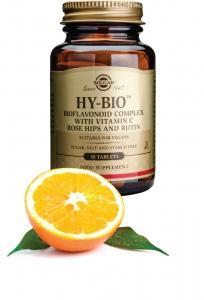 Hy bio orange